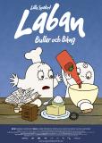 Лабан, маленькое привидение – Булочки и Бабах