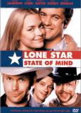Штат одинокой звезды