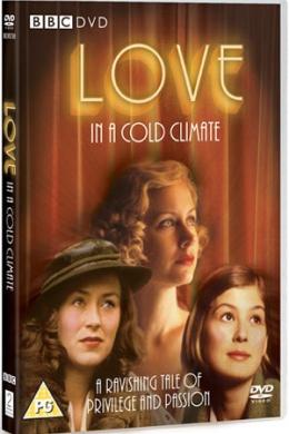 Любовь в холодном климате (многосерийный)