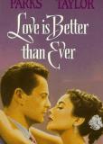Любовь лучше, чем когда-либо