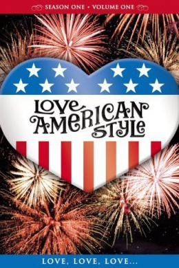 Любовь по-американски (сериал)
