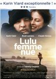 Лулу – обнаженная женщина