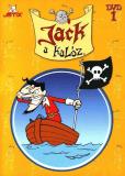 Бешеный Джек Пират (сериал)