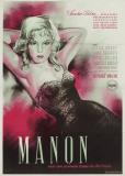 Манон