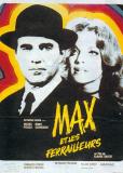 Макс и жестянщики