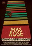 Макс Роуз