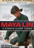 Майя Лин: Сильный чистый взгляд