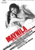 Манила в объятиях ночи
