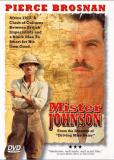 Мистер Джонсон