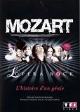 Моцарт. Рок-опера