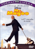 Мистер Магу