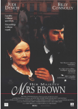 Ее величество Миссис Браун