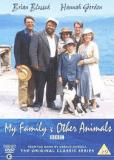 Моя семья и другие животные (сериал)