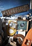 Discovery: Разрушители легенд: 2 часа киномифов