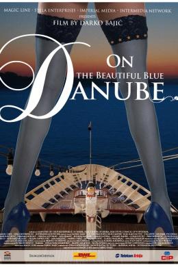 На красивом голубом Дунае