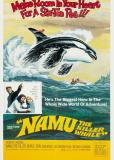 Наму, кит-убийца