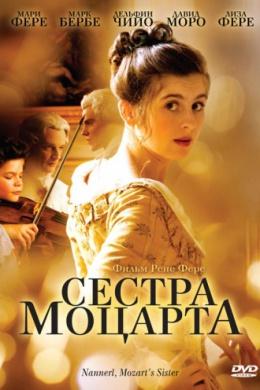 Сестра Моцарта