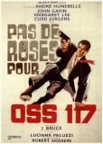 Роз для ОСС-117 не будет