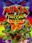 Черепашки-ниндзя: Новая мутация (сериал)