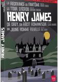 Nouvelles de Henry James (сериал)