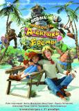Новые приключения Алёнушки и Ерёмы