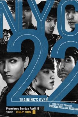 Нью-Йорк 22 (сериал)
