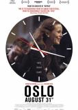 Осло, 31-го августа