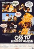 OSS-117 на каникулах
