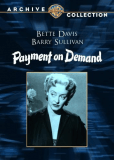 Payment on Demand