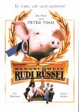 Руди – гоночная свинья