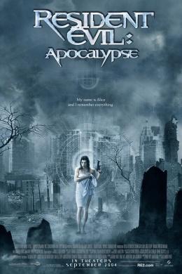 Обитель зла: Апокалипсис