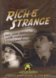 Богатые и странные