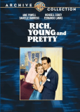 Rich, Young and Pretty