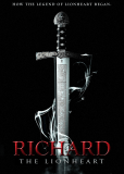 Richard: The Lionheart