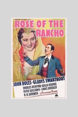 Роза ранчо