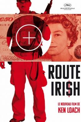 Ирландский маршрут