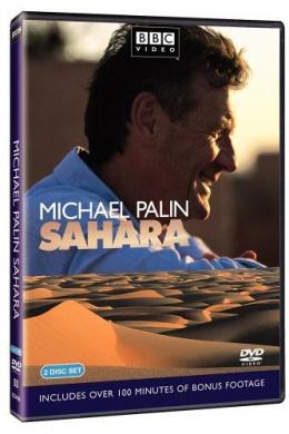BBC: Сахара с Майклом Пэйлином (многосерийный)