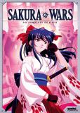 Сакура: Война миров (сериал)