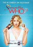 Кто такая Саманта? (сериал)