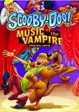 Скуби-Ду! Музыка вампира