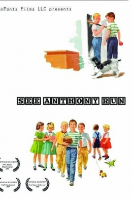 See Anthony Run