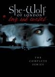 Лондонская волчица (сериал)
