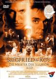 Зигфрид и Рой: Волшебная коробка