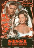 Сисси – молодая императрица