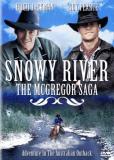 Холодная река: Сага МакГрегора (сериал)