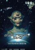 Space Precinct Legacy
