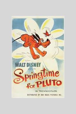 Весна для Плуто