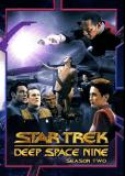 Звездный путь: Дальний космос 9 (сериал)