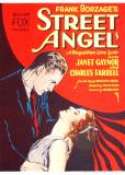 Ангел с улицы
