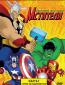Мстители: Величайшие герои Земли (сериал)